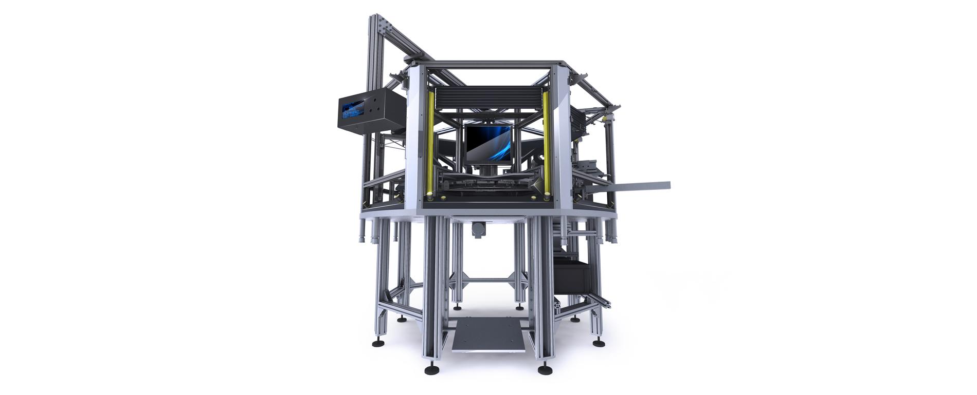 home developing machine